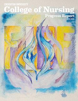 2018 - 2019 College of Nursing Progress Report