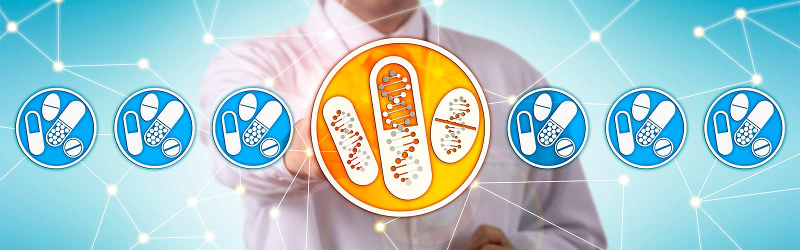 Nursing news genome