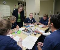 Competency Evaluation Instrument - Training