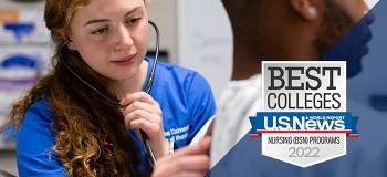US News & World Report Nursing Programs