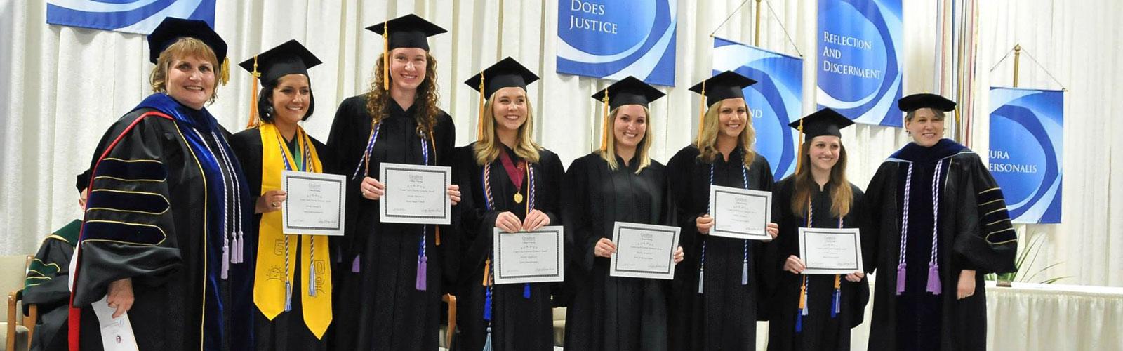 Creighton Alumni