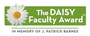 DAISY Faculty Award in Memory of J. Patrick Barnes