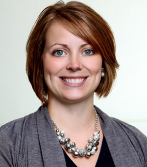 Creighton Professor Amanda Kirkpatrick Names National Macy Scholar