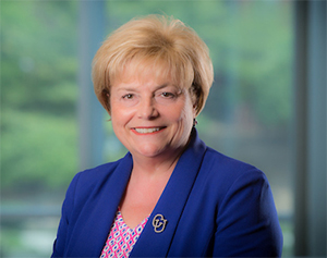 Catherine M. Todero, Ph.D., R.N., FAAN