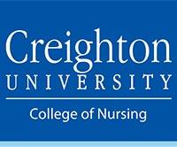 Creighton University College of Nursing Logo